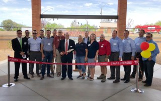 The Crossing at Sahuarita Shopping Center Holds Ribbon Cutting Event 4