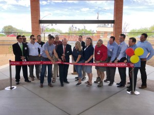 The Crossing at Sahuarita Grand Opening