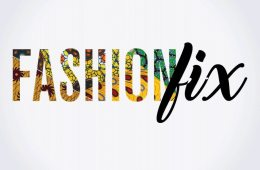 Fashion fix