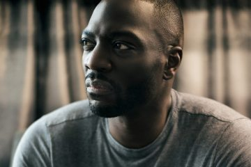 hottie of the week Adewale Akinnuoye- Agbaje 1