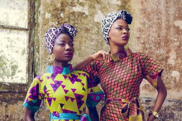 2 nigerian fashion brands not yet global
