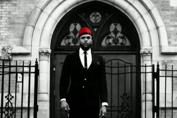 jidenna can rap