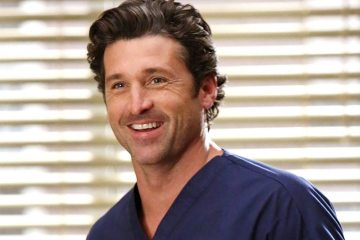 mc dreamy greys anatomy lead characters