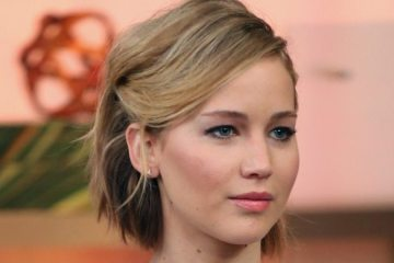 jennifer lawrence highest paid