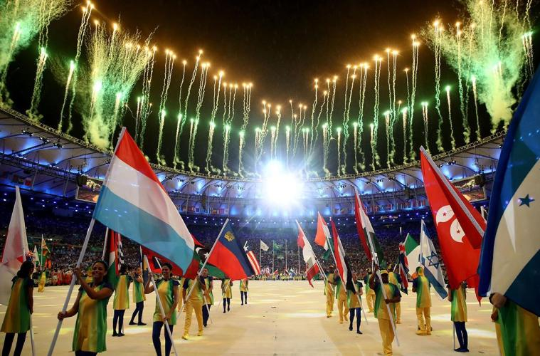 olympics officially over sports corner accelerate