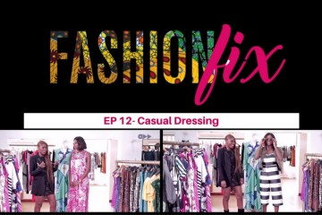 fashion fix 12 casually fabulous
