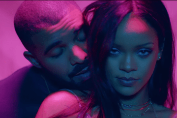 drake and rihanna split up