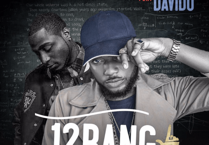 Dremo Back Again With Visual For 1 2 Bang Ft Davido