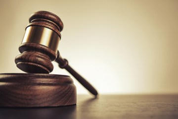 Judges In Corruption Cases Formally Suspended