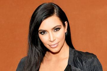 kim kardashian cant braid north west hair