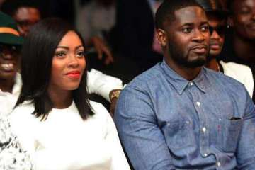 Tee Billz and Tiwa Savage