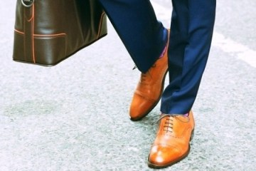 A-Man: How To Be Attractive – Up Your Shoe Game