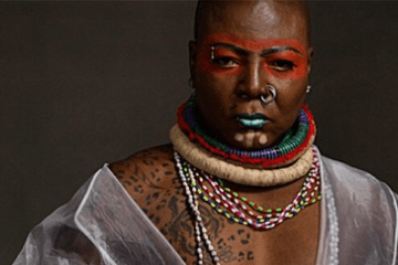 "Charly Boy: ""Corruption... Making My Father Cringe In His Grave,"""