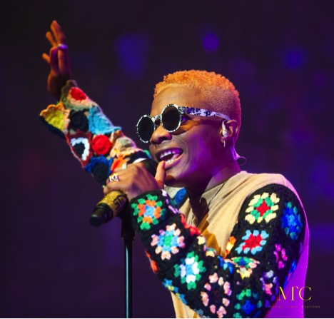 Wizkid Drops New Slang, 'Soco' In New Tune Ft  Ceeza Milli, Spotless