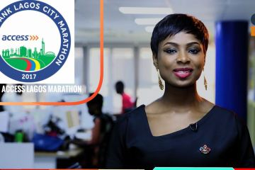 Accelerate News-Warm Up to Access Bank Lagos Marathon 2018