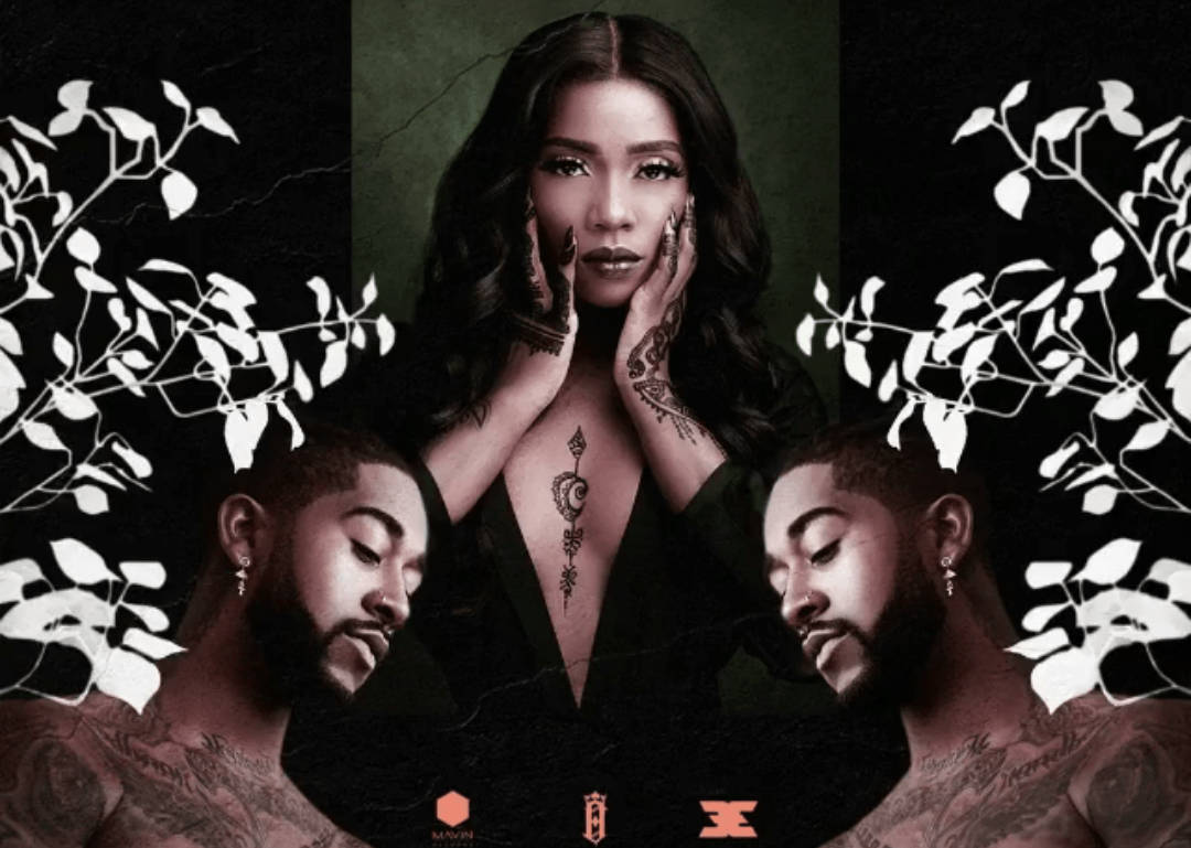 Tiwa savage and omarion