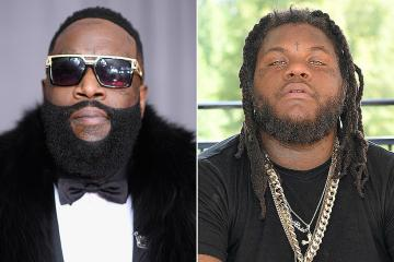 rick ross fat trel