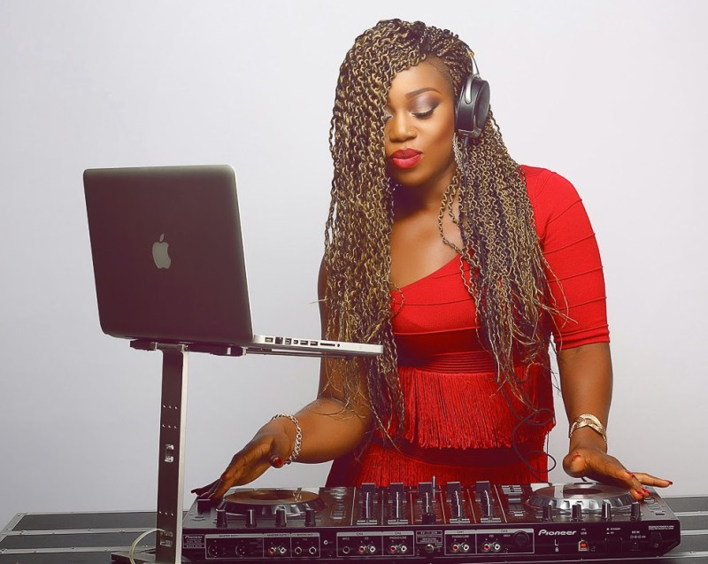 Image result for dj nana