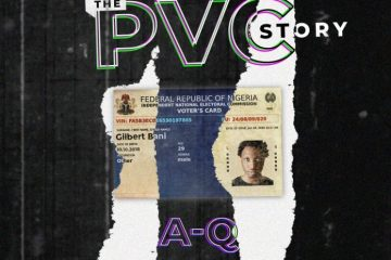 the pvc story