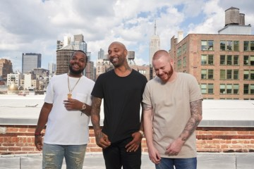 acc7bb09fa Joe Budden s  The Joe Budden Podcast  Lands Exclusive Deal With Spotify