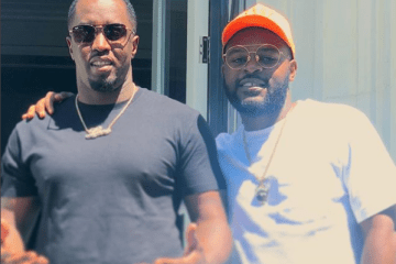falz and diddy