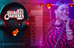 audio candy waje