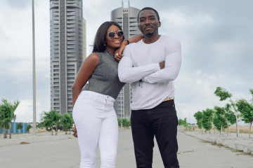 bovi and wife
