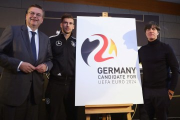 germany euro 2024