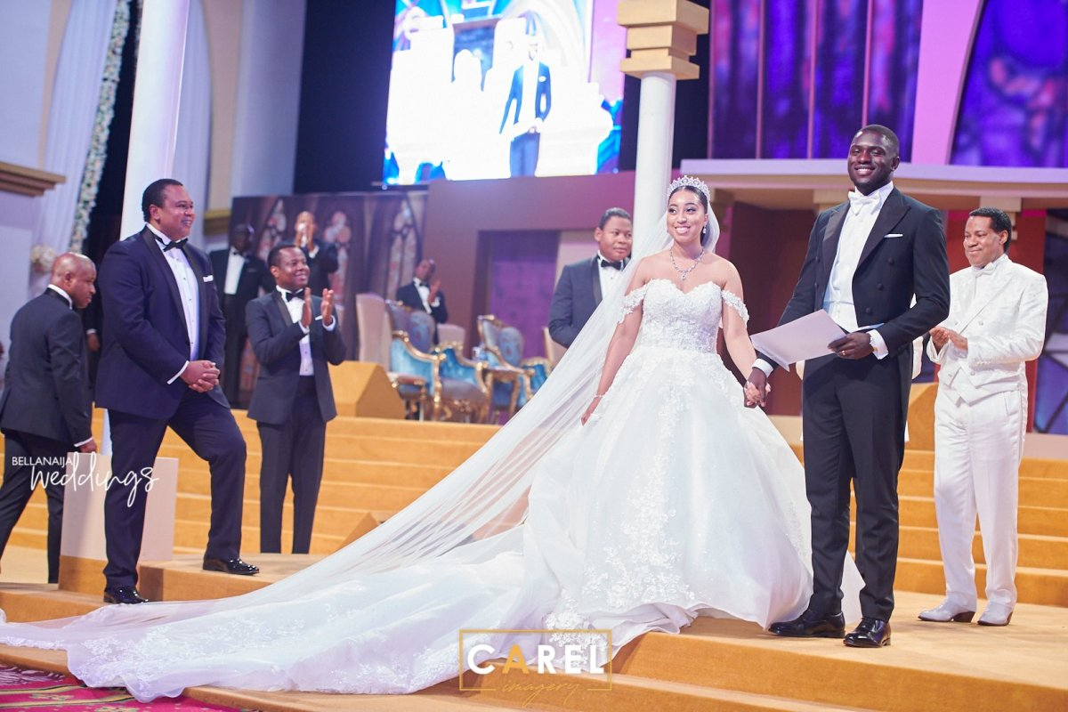 Sharon-oyakhilome and phillip frimpong 31