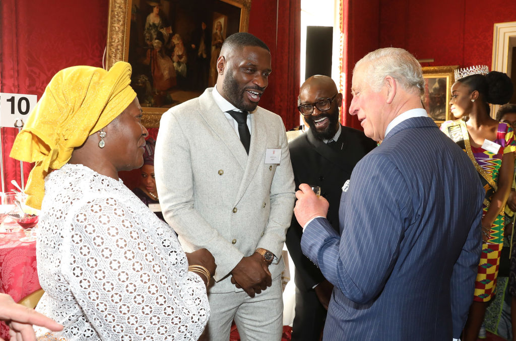 charles with lethal bizzle