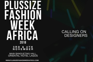 plussize fashion week africa