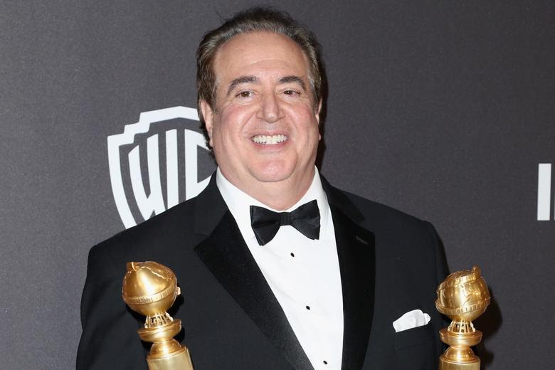 Nick Vallelonga, the Green Book