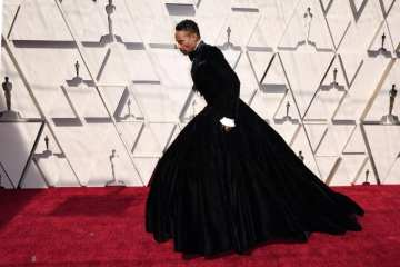 billy porter at the oscars