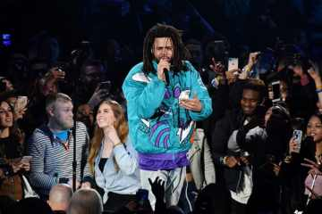 j cole all star