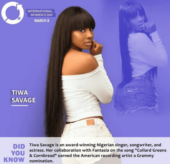 anto-lecky-tiwa-savage-international-women-day