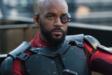deadshot will smith