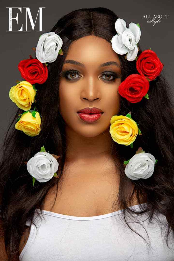 2Exquisite-Mag-beauty-issue-with-Dabota-Lawson
