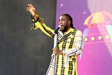 burna boy coachella