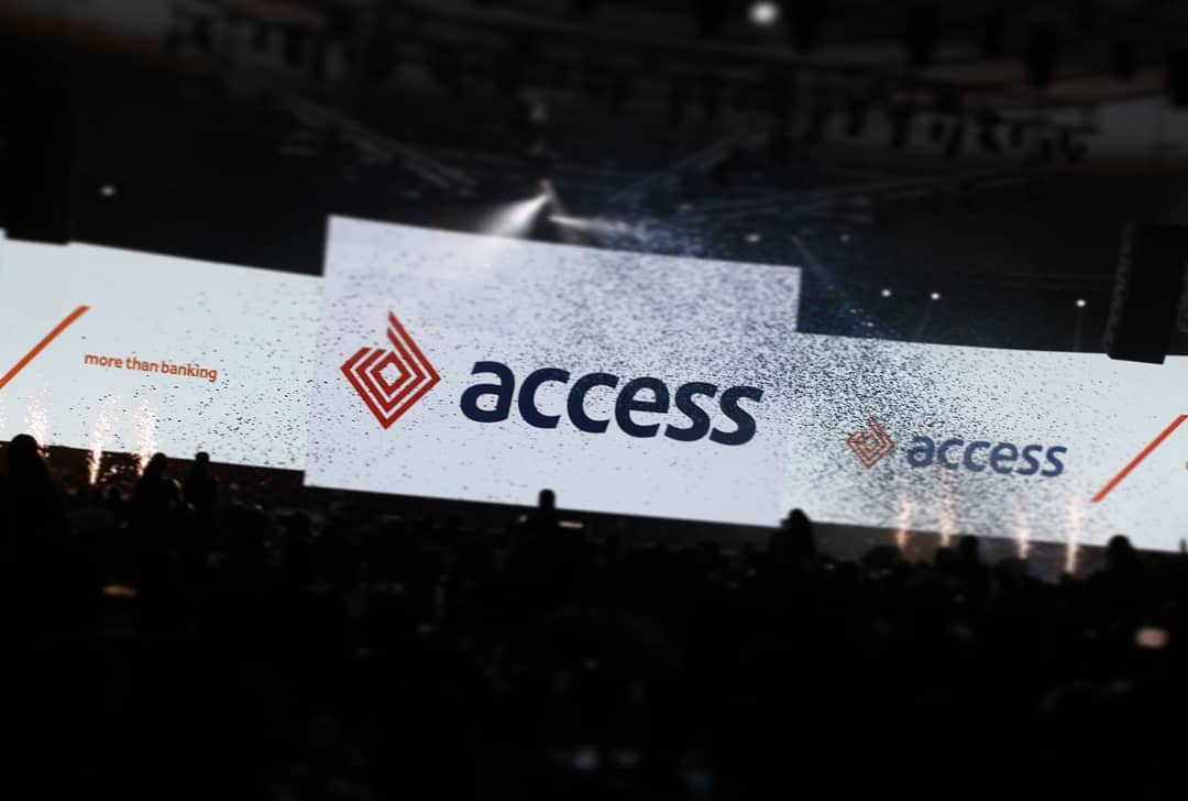 access diamond merger