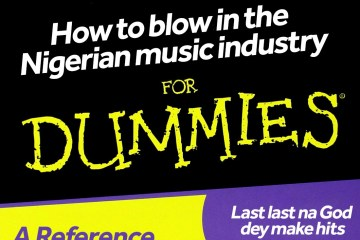 How to make it in nigerian music industry for dummies