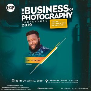 business of photography