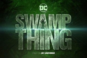 dc comics swamp things