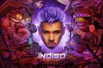 download indigo chris brown