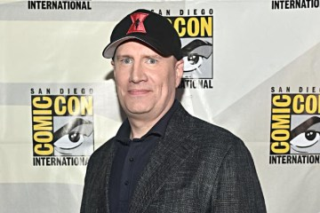 kevin feige accelerate tv
