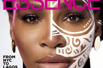 Serena Williams on Essence