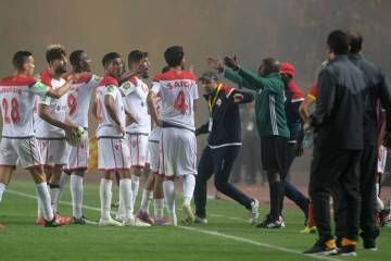Wydad Athletic of Morocco