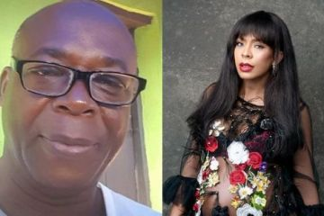 tboss and her dad
