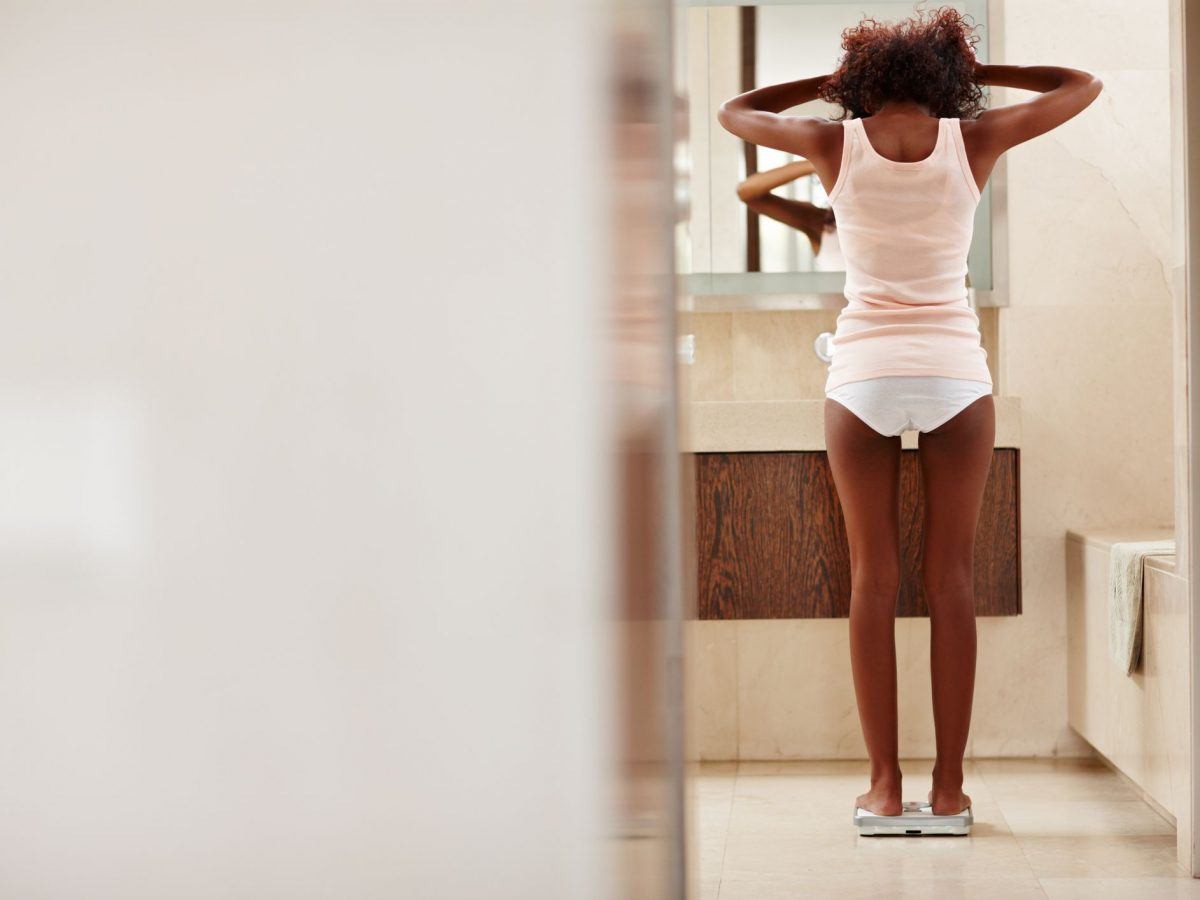 Anorexia- Eating Disorder