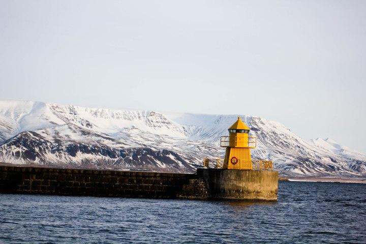 reykjavik-harbor