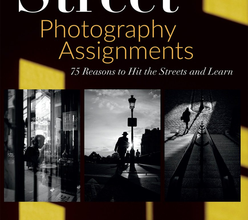 Street Assignments Cover